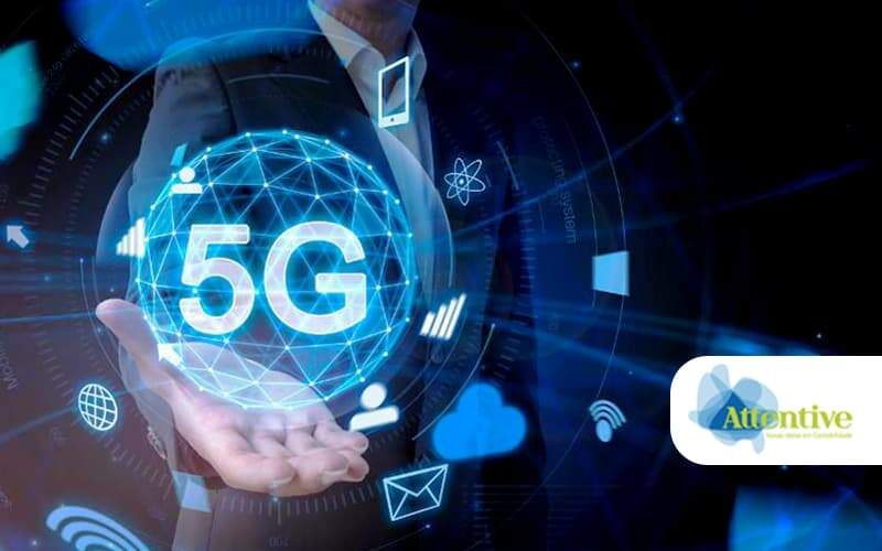 Como A Chegada Do 5g Vai Impactar O Futuro Do Marketing Digital Post - Contabilidade Em Moema Zona Sul | Attentive Assessoria Contábil