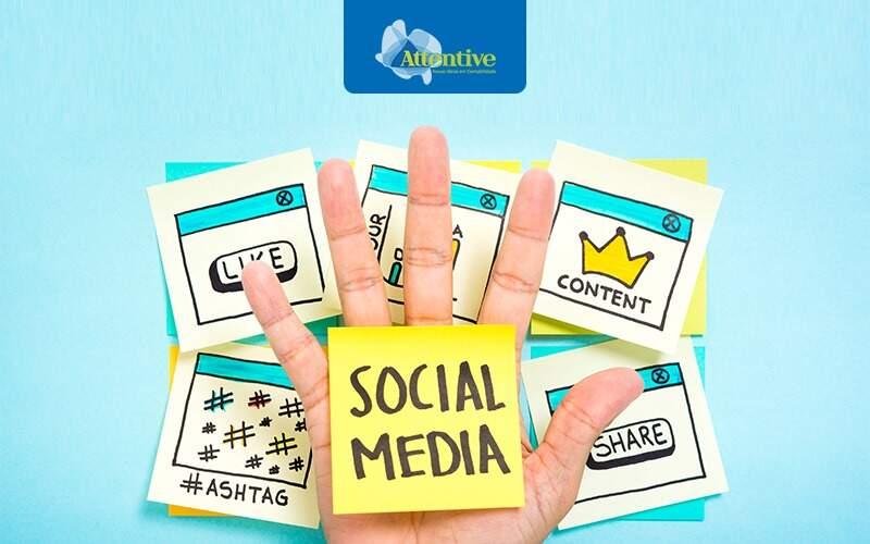 Gerenciamento De Redes Sociais Para Sua Agencia De Marketing - Contabilidade Em Moema Zona Sul | Attentive Assessoria Contábil